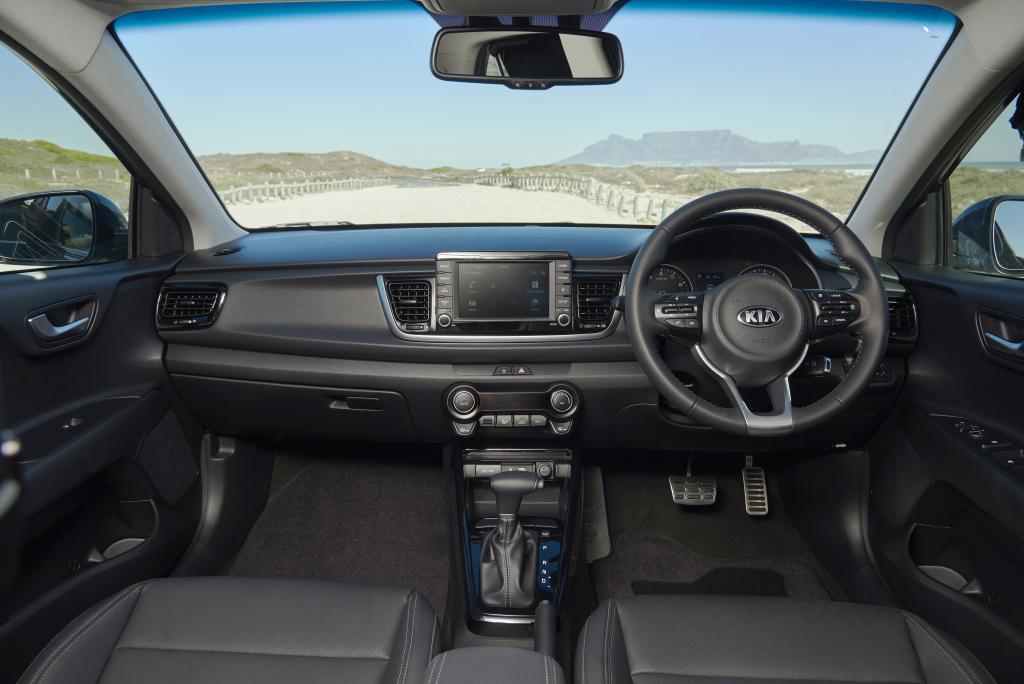 Hyundai Verna and KIA Rio- The Competitors Arriving! 11