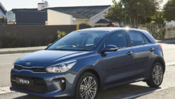Hyundai Verna and KIA Rio- The Competitors Arriving! 15