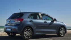 Hyundai Verna and KIA Rio- The Competitors Arriving! 16