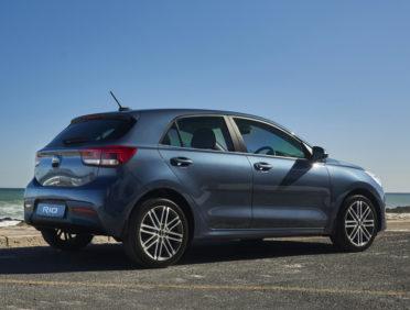 Hyundai Verna and KIA Rio- The Competitors Arriving! 10