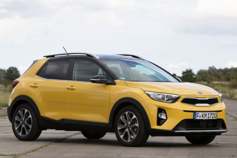 Will You Prefer to Buy a Crossover Over a Sedan? 34