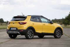 Will You Prefer to Buy a Crossover Over a Sedan? 36
