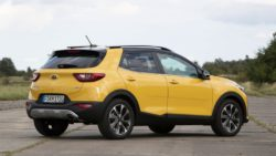 Will You Prefer to Buy a Crossover Over a Sedan? 47