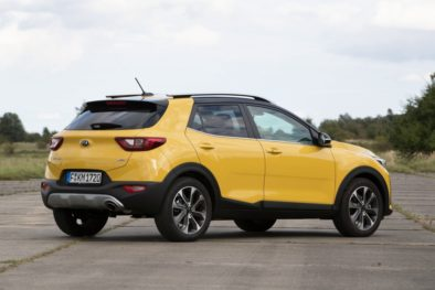 Will You Prefer to Buy a Crossover Over a Sedan? 35