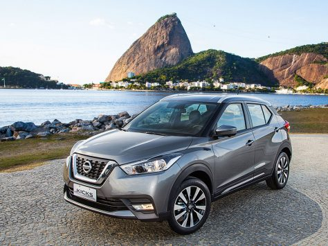 Will You Prefer to Buy a Crossover Over a Sedan? 39
