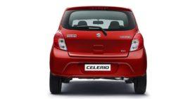 Comparison: Maruti Celerio vs Pak Suzuki Cultus 16
