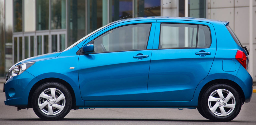 Selecting the Right Car Color 1