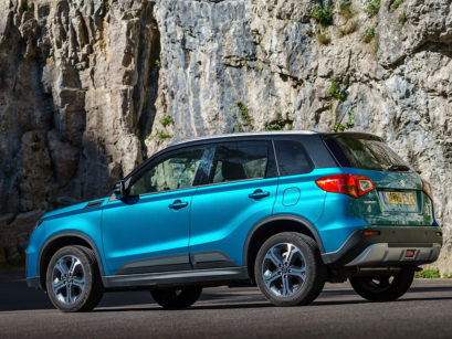 Will You Prefer to Buy a Crossover Over a Sedan? 11