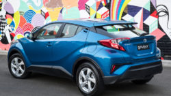 Will You Prefer to Buy a Crossover Over a Sedan? 12