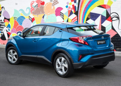 Will You Prefer to Buy a Crossover Over a Sedan? 7