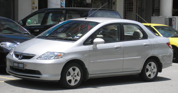 Get Ready for Another Honda City Facelift 6
