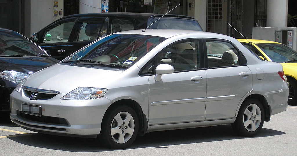 The Best Honda City in Pakistan 9