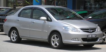 5th Gen Honda City Becomes 10 Years Old in Pakistan 7