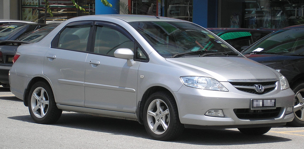 The Best Honda City in Pakistan 11