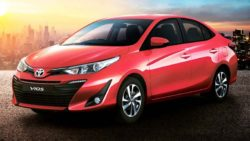 Toyota Vios- What to Expect? 11