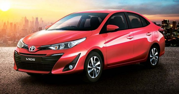 Toyota Vios- What to Expect? 7