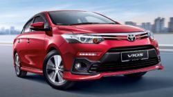 Toyota Vios- What to Expect? 9