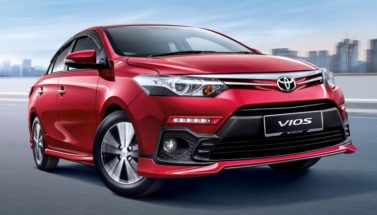 Toyota Vios- What to Expect? 4