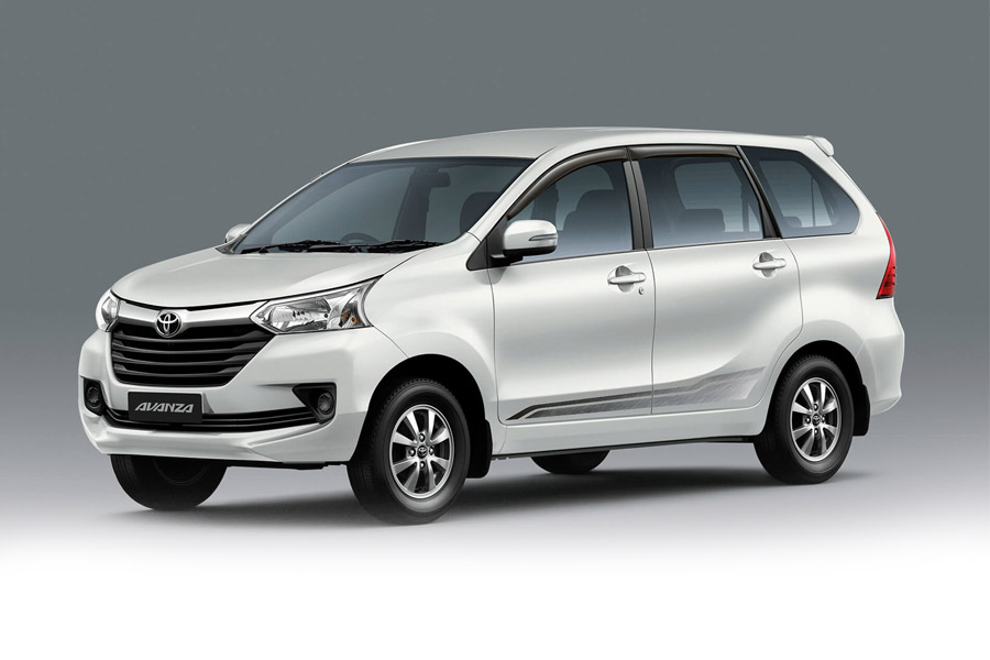 Toyota Avanza Price Revised: PKR 34.5 lac 1