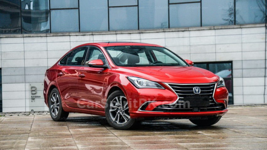 Why Chinese Cars Should Worry European Automakers- Luca Ciferri 35