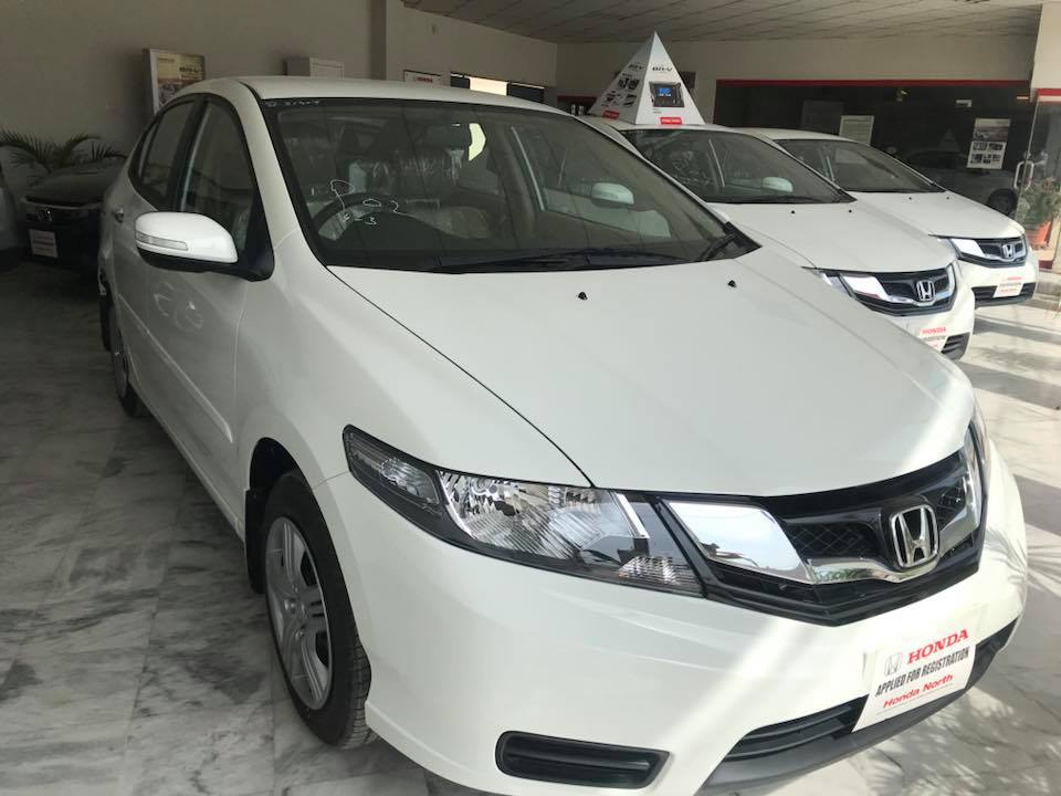 Honda City Gets Safety Updates in India without Increase in Price 3