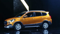 Datsun Officially Unveils the Go Cross in Indonesia 13