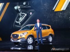 Datsun Officially Unveils the Go Cross in Indonesia 7
