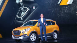 Datsun Officially Unveils the Go Cross in Indonesia 10