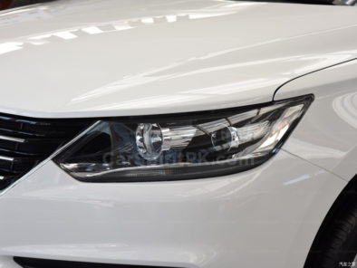 FAW A50 Sedan Launched in China 7