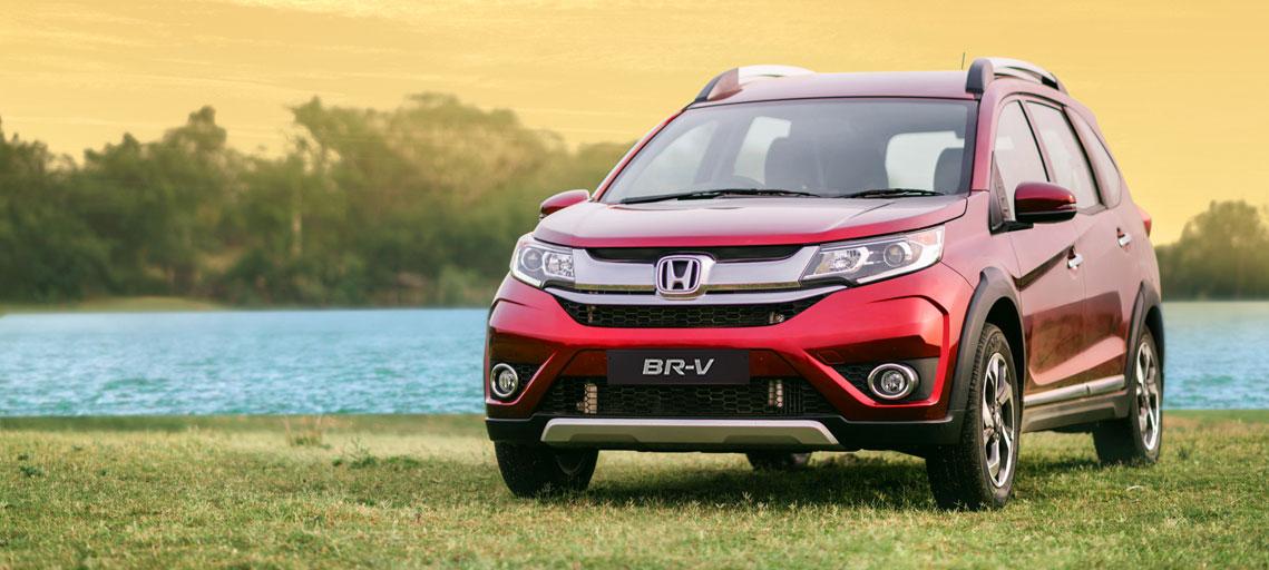 6,270 Units of Honda BR-V Sold Between April to November 2017 2