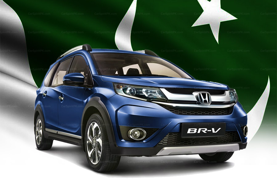 6,270 Units of Honda BR-V Sold Between April to November 2017 18