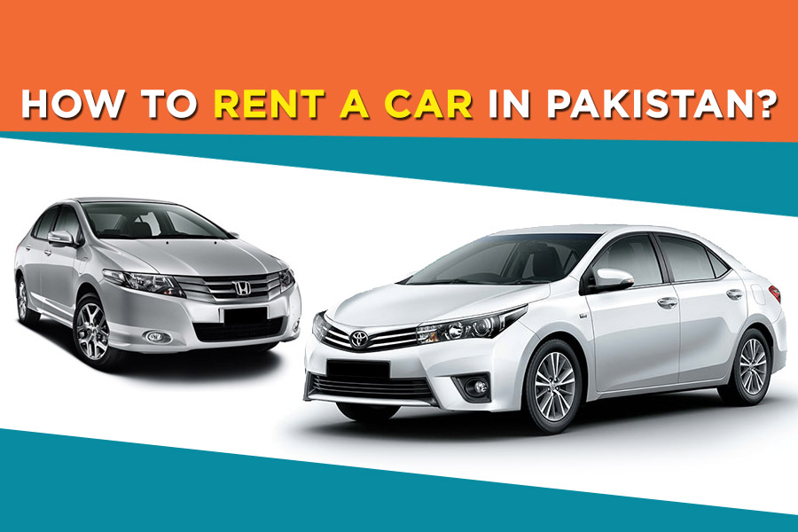 How to Rent a Car in Pakistan and Avoid Extra Charges 6