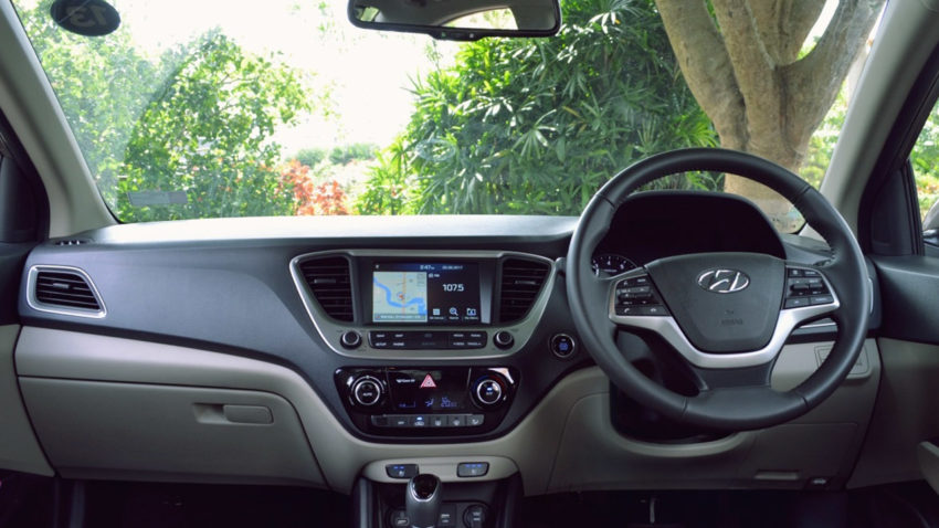 Hyundai Verna Launched with 1.4-liter Engine in India 2