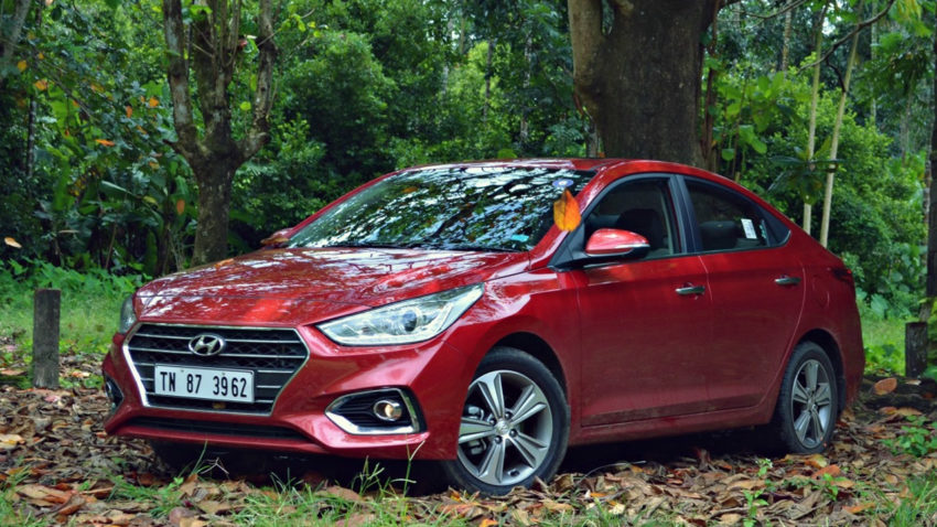 Hyundai Verna Launched with 1.4-liter Engine in India 6