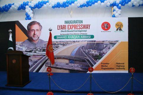 Liyari Expressway Becomes Fully Operational After 15 Years 3
