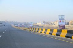 Liyari Expressway Becomes Fully Operational After 15 Years 4