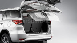 5 Key Features of the New 2018 Toyota Fortuner 8
