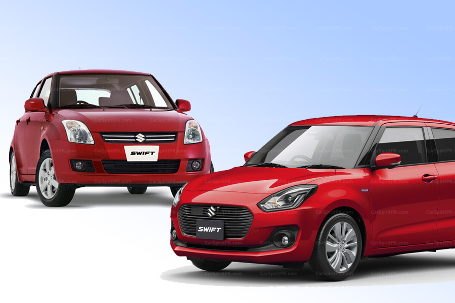 Pak Suzuki Swift Sits at the Bottom of Domestic Sales Chart 16
