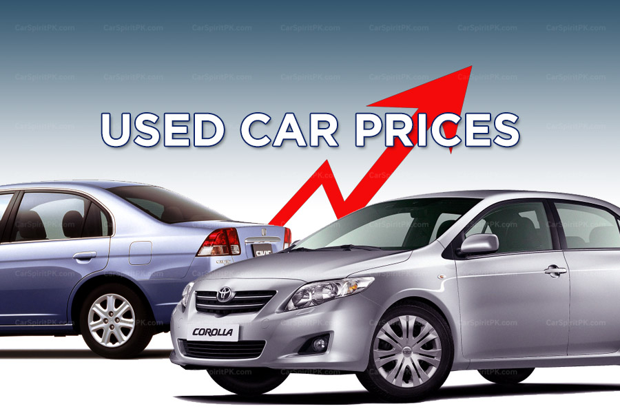 Used Cars Will Become Expensive Too 20