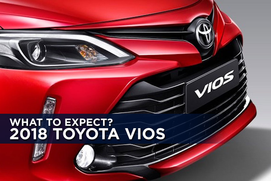 Toyota Vios- What to Expect? 26