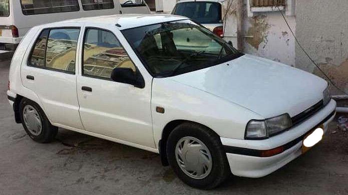 Interesting Car Nicknames in Pakistan 1