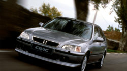 22 Years of Honda City in Pakistan 5