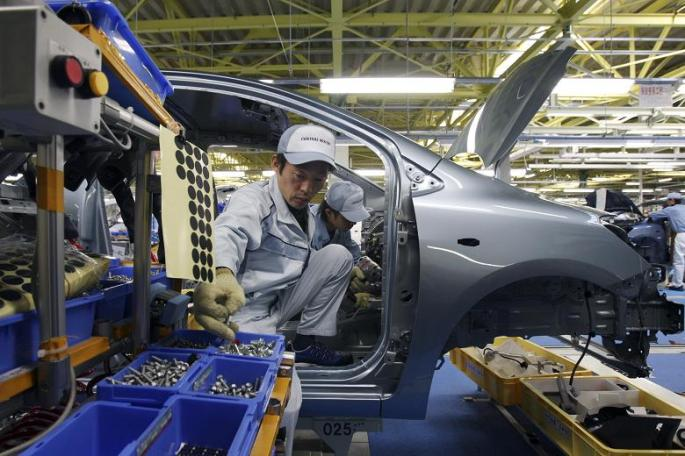 Japan Plans to Diversify Auto Sector in Pakistan 38