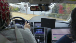 Nissan Unveils Brain-to-Vehicle Technology to Prevent Accidents 7