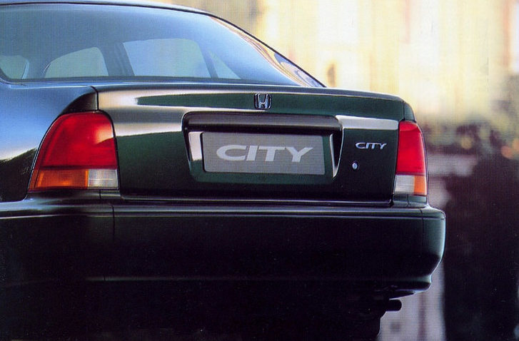 22 Years of Honda City in Pakistan 10