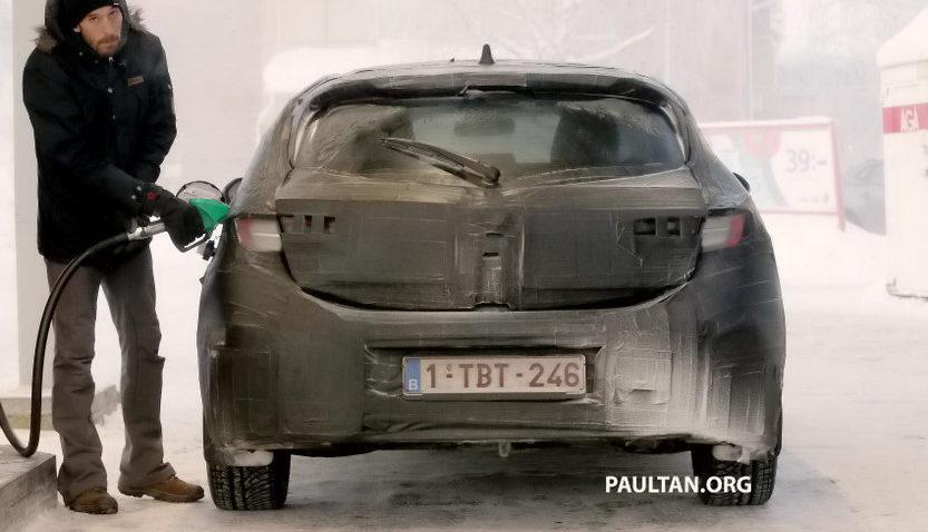 Toyota to Debut 2019 Corolla Hatchback at Geneva Motor Show 5