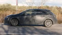 Toyota to Debut 2019 Corolla Hatchback at Geneva Motor Show 8
