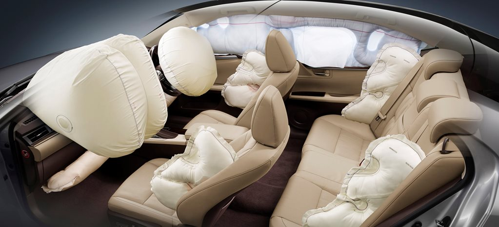 Do Airbags Guarantee Your Safety? 8