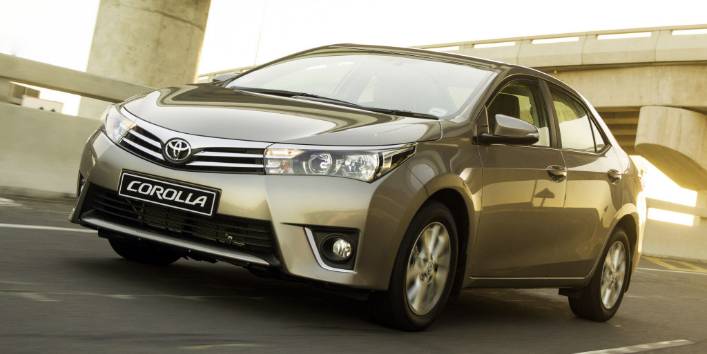 The Best Local Assembled Toyota Corolla in Pakistan? 15