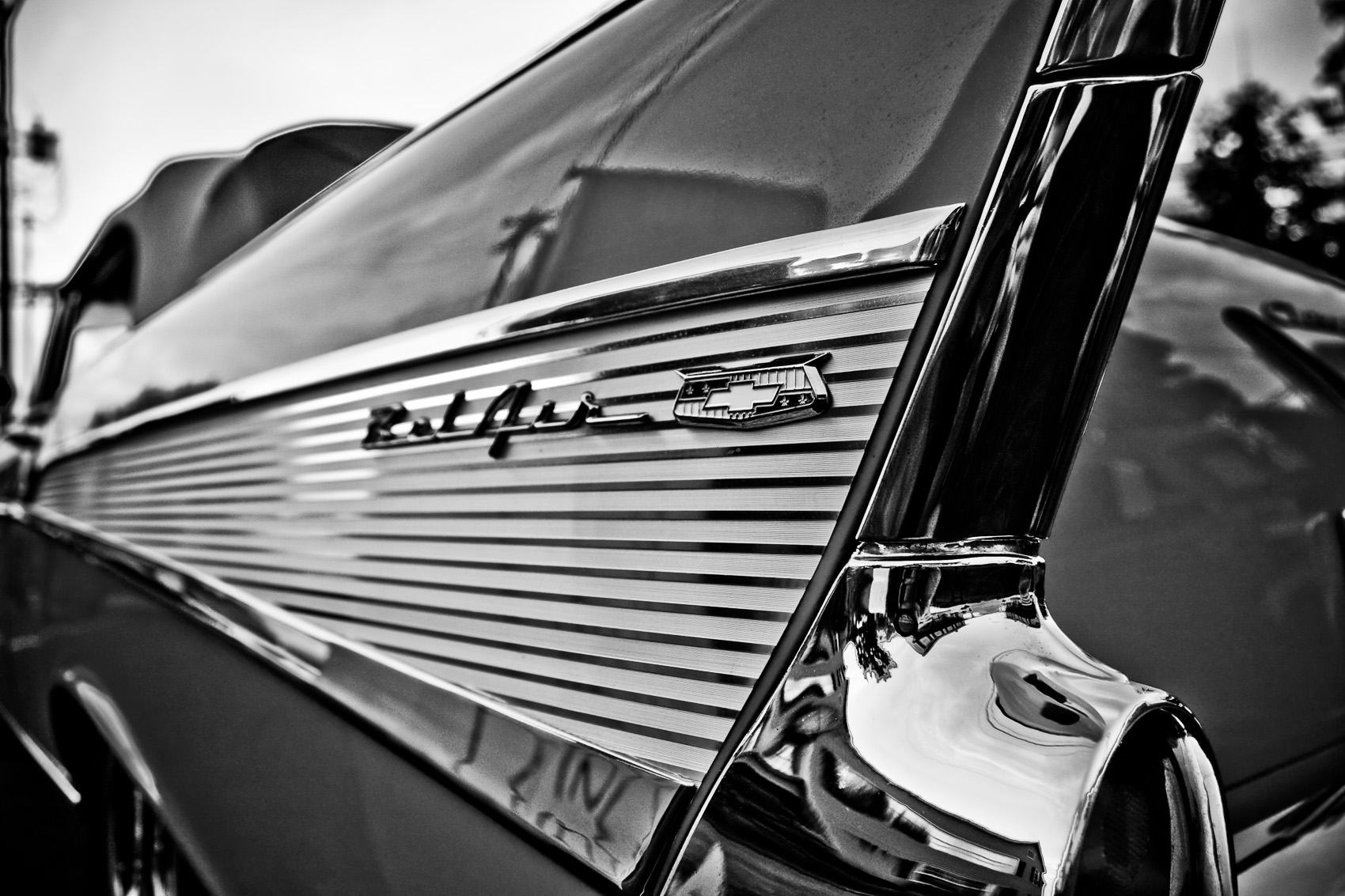 Photography Tips: Take the Best Pictures of Your Cars 5